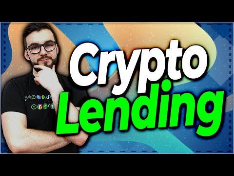 ▶️ Should You Lend Your Bitcoin? – Crypto Lending Review | EP#406
