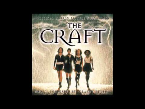 the craft ( behind the curtain ) graeme revell 1994