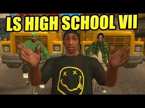 Los Santos High School VII