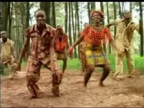 Dr. Sir Warrior and His Oriental Brothers  - Ndo Ma Ike (Official Video)