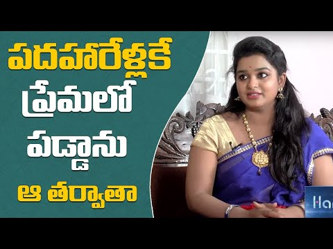 Hangout With Naveena    Srivani    PART 02    Naveena ( The Ultimate Channel )