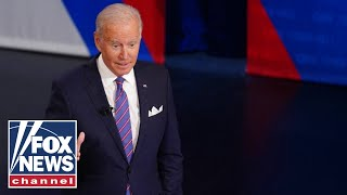 It's As Though Biden Doesn't Know He's President: Tammy Bruce
