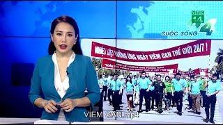 Chung tay đánh gục virus viêm gan | VTC14