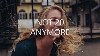 Bebe Rexha - Not 20 Anymore (Lyrics)