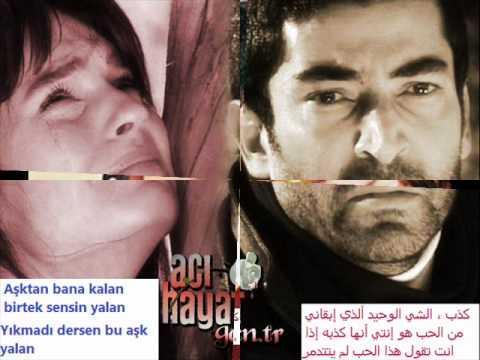 Chord Lyric Aci Hayat Yalan Dj – Listen Your Music