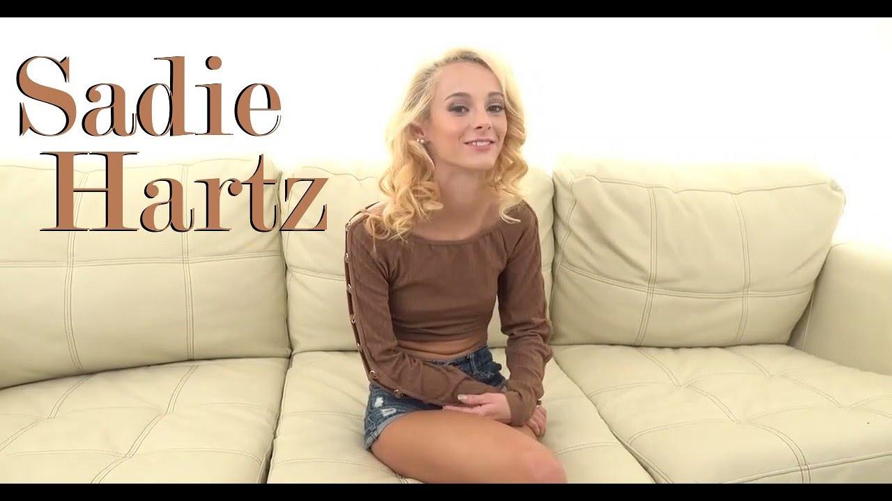 Sadie Hartz
