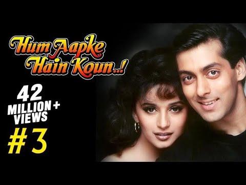 Hum Aapke Hain Koun Full Movie | (Part 3/17) | Salman Khan, Madhuri | Full Length Hindi Movie
