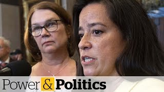 Philpott and Wilson-Raybould to announce future political plans | Power & Politics