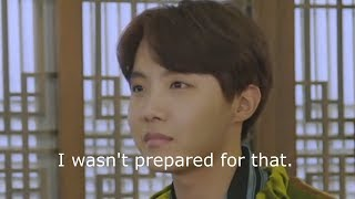 Things you didn't notice in BTS interview on Billboard