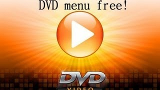 How to make a DVD menu free - Windows 7(In this tutorial I show you how to create a FREE DVD menu maker (without downloading any programs). Windows 7 users: Go to the start menu and search ..., 2012-05-01T00:15:25.000Z)