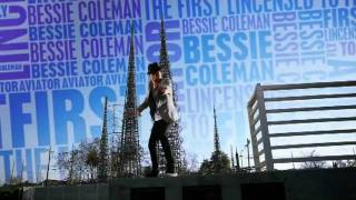 Roshon Fegan ---Anything Is Possible---(Lyrics)