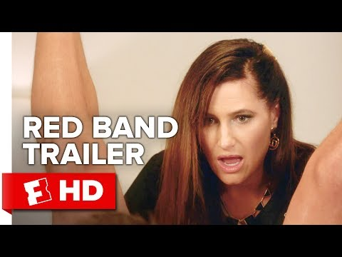 A Bad Moms Christmas Red Band Teaser Trailer #1 (2017) | Movieclips Trailers