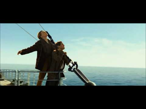 Titanic - Take Her To Sea Mr Murdoch, Let's Stretch Her Legs | Part 2 (HD)