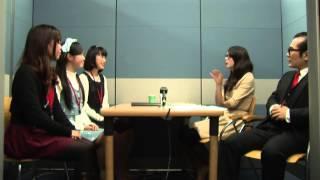 アイドルネッサンスアワー毎日夜8時動画更新!!かな、りこ、こよい第2...