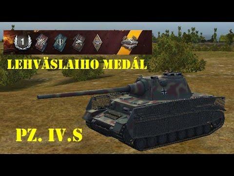 panzer 4 schmalturm találat