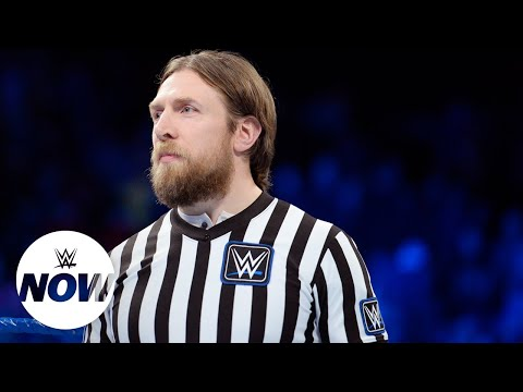 Daniel Bryan to be second Special Guest Referee at WWE Clash of Champions: WWE Now