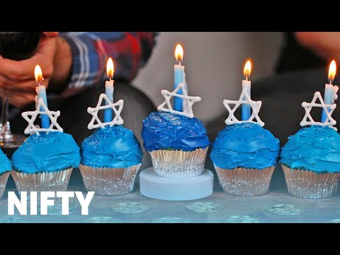 8 Easy Hanukkah Treats
