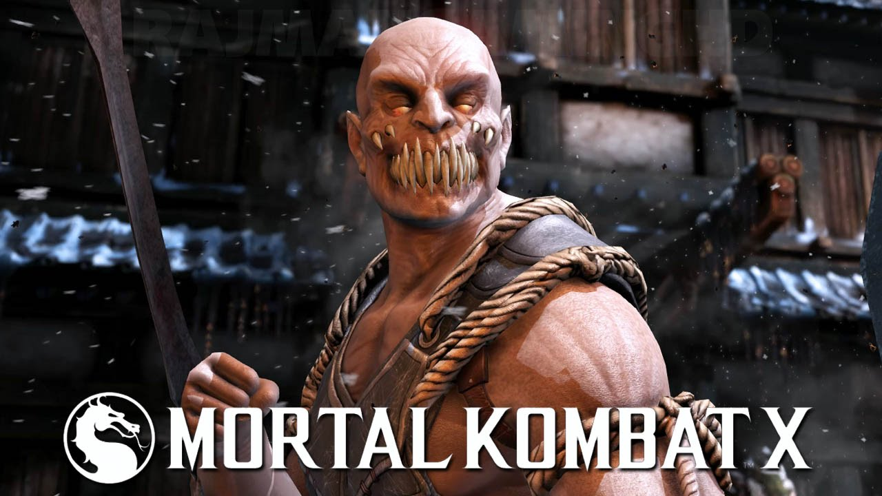 PC mods make Mortal Kombat X's final boss playable, Fatality