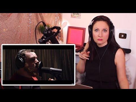 Vocal Coach Reacts - Luke Combs - Beautiful Crazy
