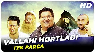 Vallahi Hortladı | Türk Komedi Filmi Full İzle (HD)