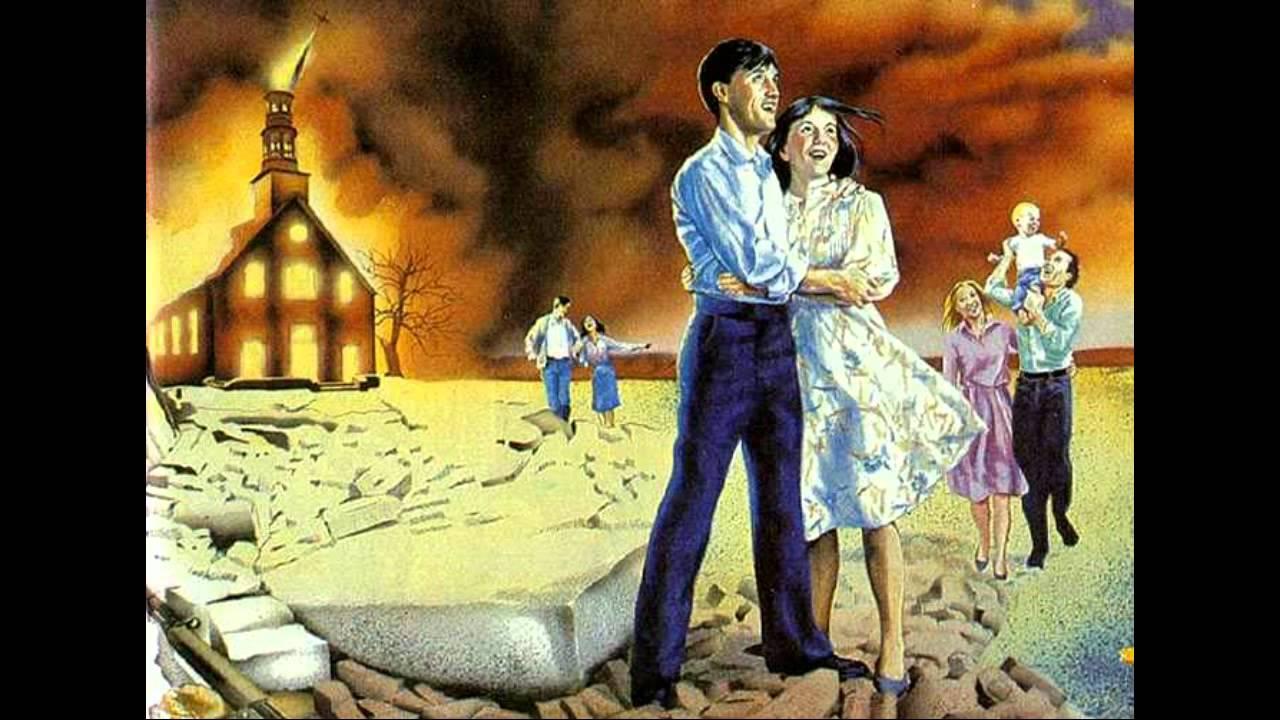 Sind die Zeugen Jehovas Christen oder eine eigenständige Religion?