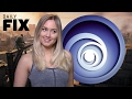 Ubisoft Reveals 3 New Game Sequels - IGN Daily Fix