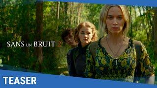 SANS UN BRUIT 2 - Teaser [Au cinéma le 18 mars 2020]