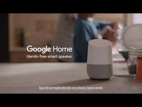 Google Home: What we're asking in June - When is Father's Day?