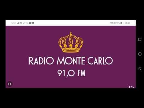 Начало часа (ТЕРРА • Radio Monte Carlo [г. Самара], 10.03.2020, 15:57 SAMT RUS, 91.0 FM)