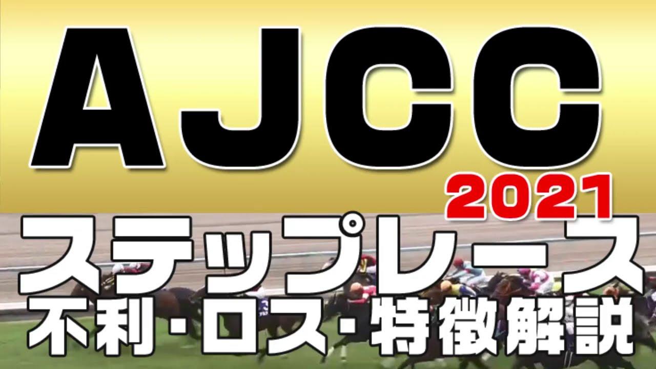 【アメリカジョッキークラブカップ2021(AJCC2021)】有力馬は?登録予定馬の参考レースから各馬の不安材料・適性・有力馬・穴馬候補を解説(競馬初心者から楽しめる解説を心がけてます)