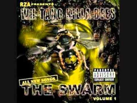 Wu-Tang Killa Bees - The Swarm, Vol. 1 - Bronx War Stories & Bastards