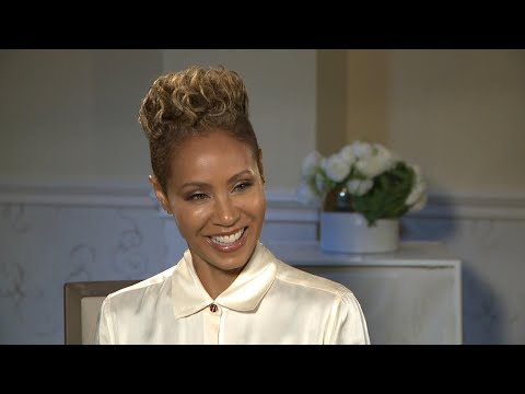 Jada Pinkett Smith Reveals the 3 Women in Hollywood Who Inspired Her to Start Red Table Talk