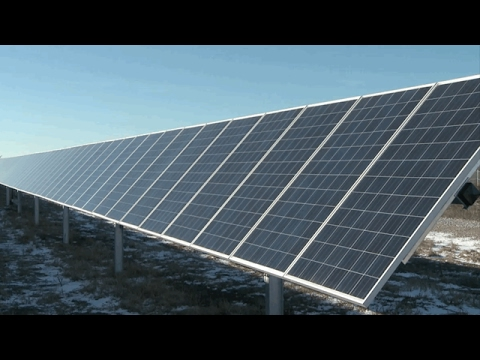 Solar Farm Leases - John Hay - February 3, 2017