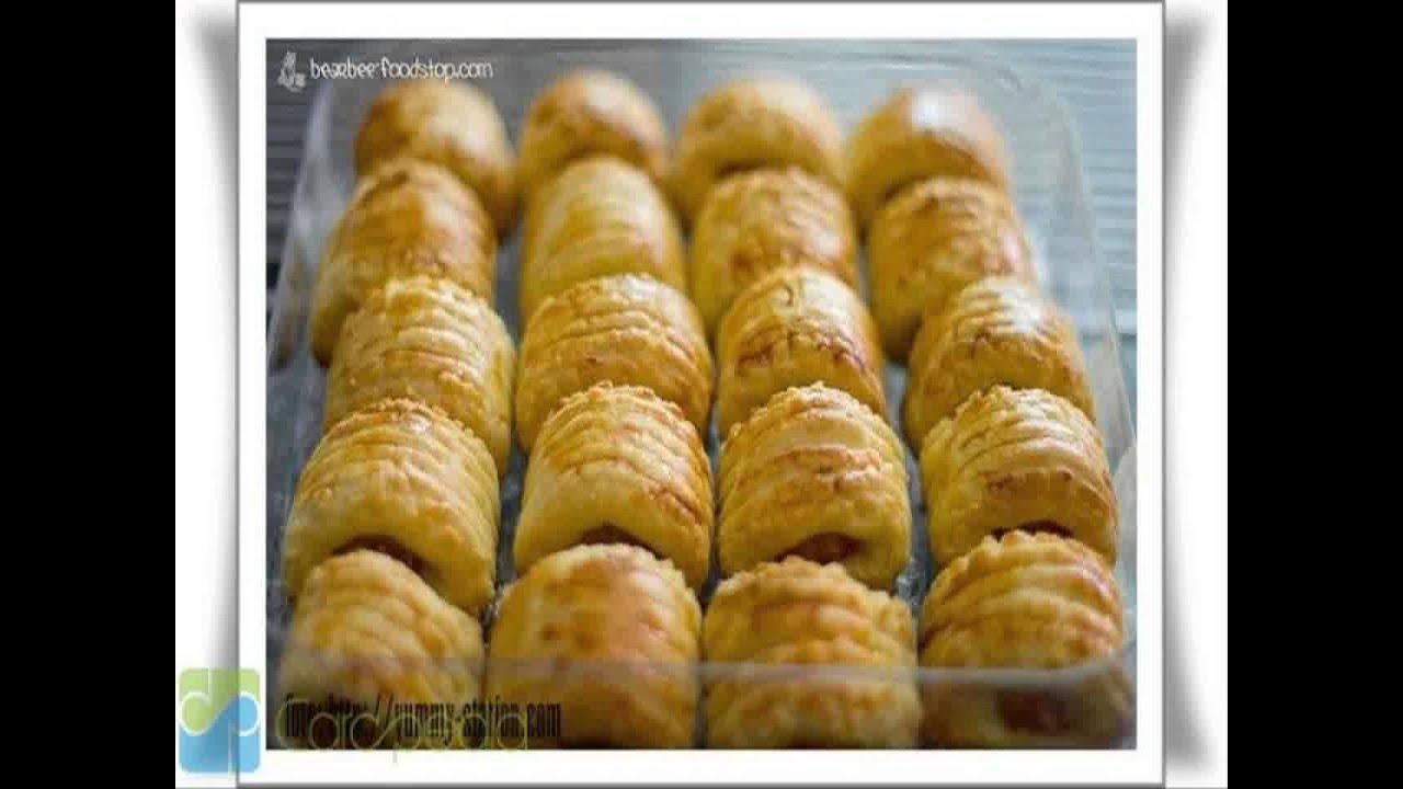 Resep Kue Bapel Ncc: Resep Kue Kering Cornflake Ncc