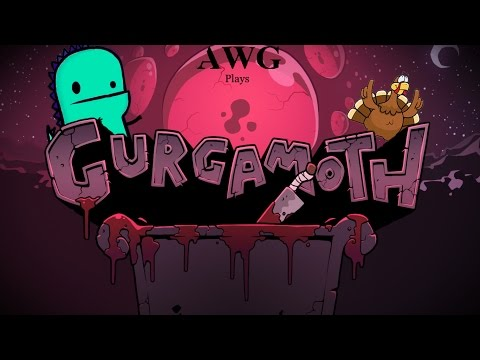 Gurgamoth - First Impressions - Avoiding Work Gaming - Valen