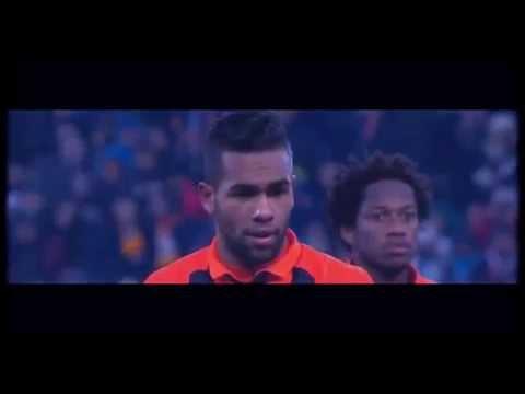 Обзор матча Шахтер — Реал Мадрид 3:4 ЛЧ видео голов 25-11