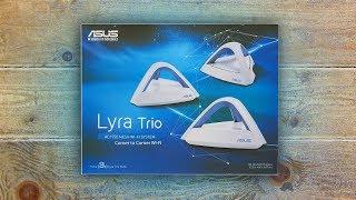 Asus Lyra Trio - Обзор