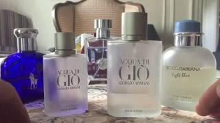 Repeat youtube video Acqua Di Gio - The Honest Truth!