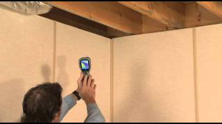 Insulating the Rim Joist by Basement Systems & Doctor Energy Saver
