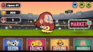 Online Kafa Topu E posta Sürümü (Eski Sürüm)