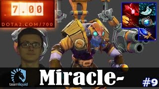 Video Miracle - Shadow Fiend MID | 952 GPM + Ultra Kill | Dota 2 Pro MMR Gameplay #10 download MP3, 3GP, MP4, WEBM, AVI, FLV Maret 2018