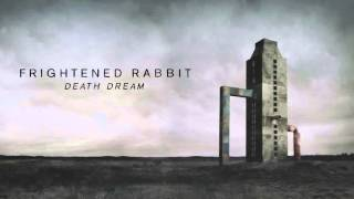 This is 'Death Dream' - the first track to be taken from Frightened...
