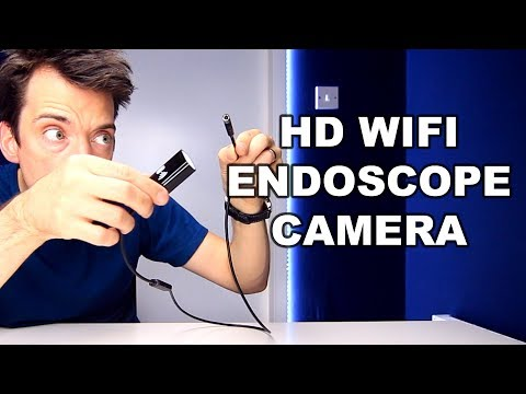 16.4ft PiAEK Endoscope Android 3 in 1 USB//Micro USB//Type-C USB Endoscope Inspection Camera 2.0 Megapixels HD Waterproof Semi-rigid Cable Endoscope Camera for Android//Windows//Macbook OS Computer