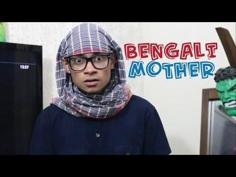Bengali Mother