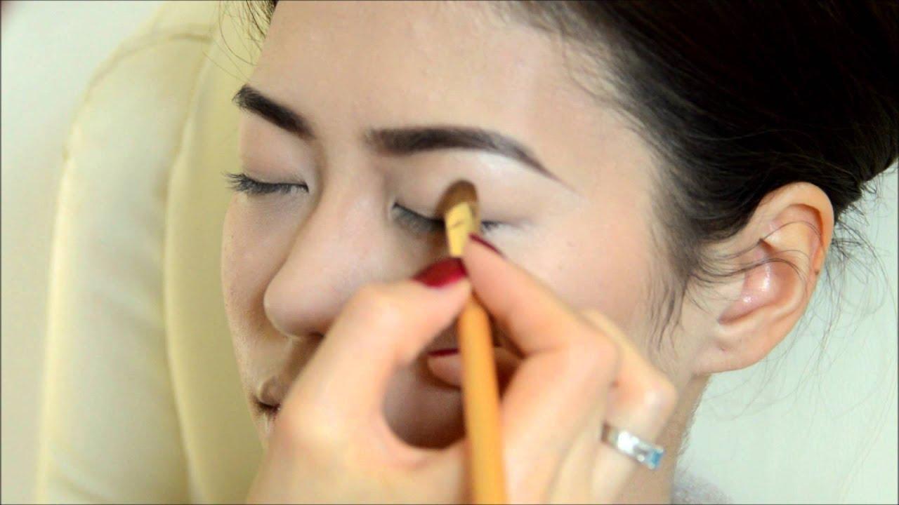 Губы азиаток видео