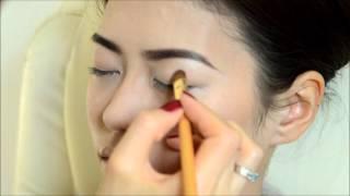 видео Макияж для азиатских глаз: фото