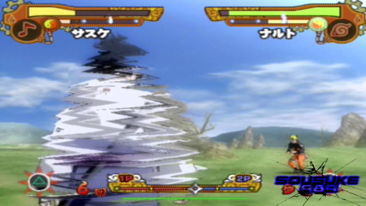 BAIXAR 2 PC NARUTO ACCEL