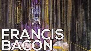 Francis Bacon: A collection of 369 works (HD)