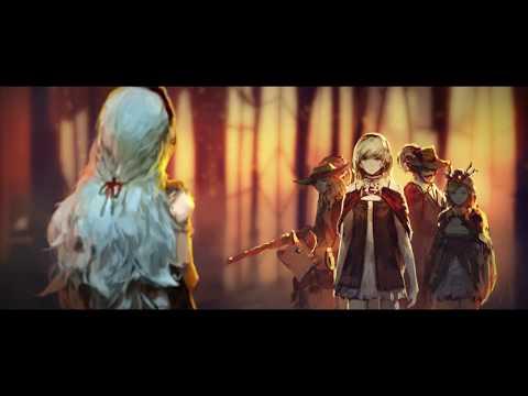 [Crusaders Quest] Official MV - Avenir (KR/JP sub)