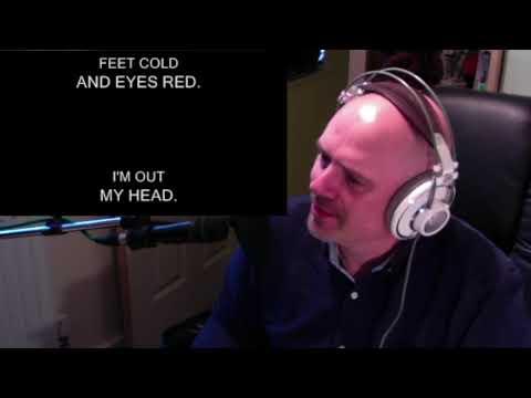Tool - Rosetta Stoned (Reaction)